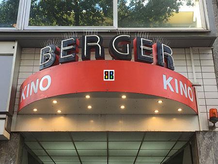 Kino Berger Frankfurt Am Main