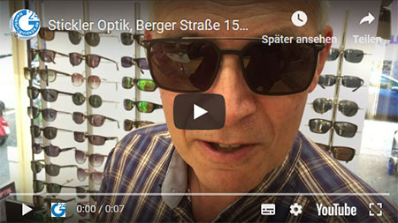 Stickler Optik, berger straße 150, bornheim, frankfurt
